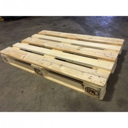 Pallet Epal - Nuovo - Bancale a 4 vie