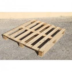 Pallet 100x120 leggero - Nuovo - Bancale a 4 vie