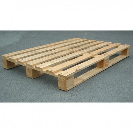 Pallet 80x120 leggero - Usato - Bancale a 4 vie